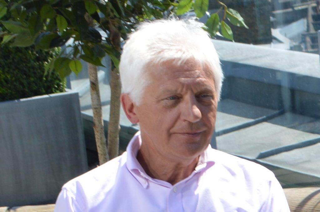 Professor Martin Williams