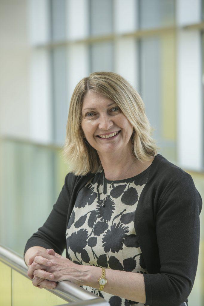 Dr Jenny Baverstock