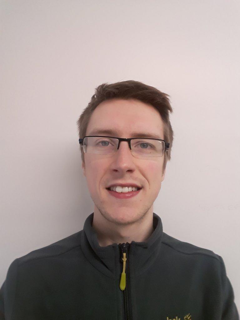 Dr Neil Rowland