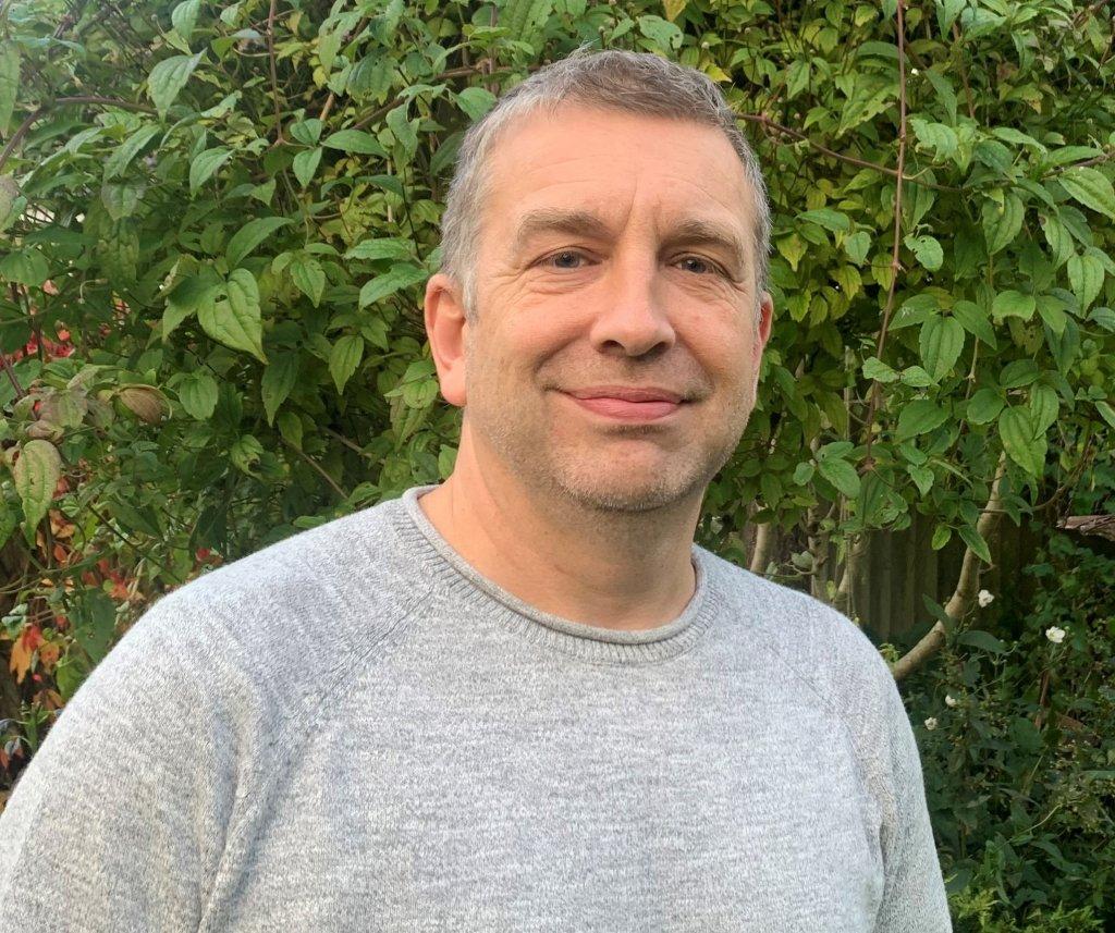 Prof Paul Lewis